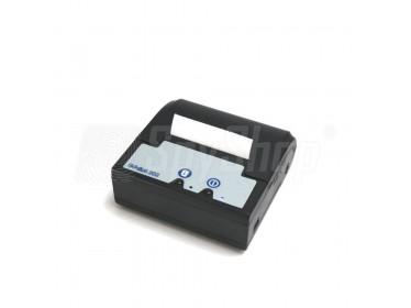 Bezprzewodowa drukarka termiczna E202WL do alkomatu elektrochemicznego AlcoQuant 6020