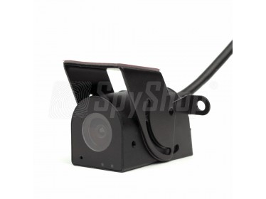 Wewnętrzna kamera do samochodów ciężarowych oraz busów - HC-01A