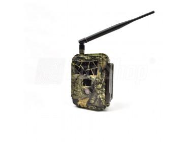 Fotopułapka Covert® Special Ops Code Black 3G z komunikacją bezprzewodową