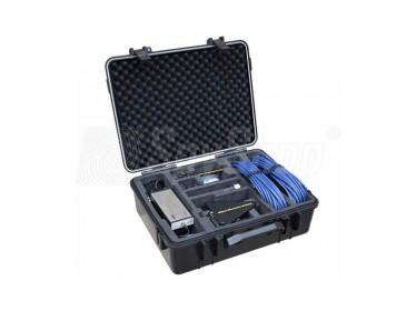 System do wykrywania urządzeń szpiegowskich DigiScan Delta 100 X 4/12G