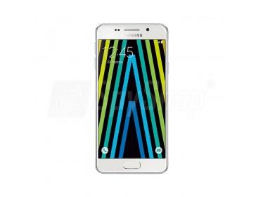 Samsung Galaxy A3 ze szpiegowskim oprogramowaniem - łatwa kontrola pracownika