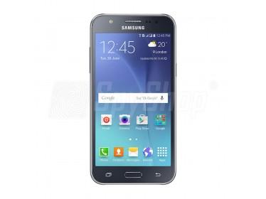 Samsung Galaxy J5 z funkcją wide selfie i szpiegowskim oprogramowaniem SpyPhone