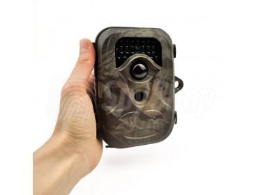 Ekonomiczna kamera s660g do prowadzenia badań przyrodniczych
