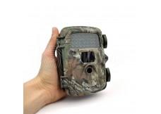 Kamera zewnętrzna z czujnikiem ruchu do monitorowania nęcisk Covert MP8