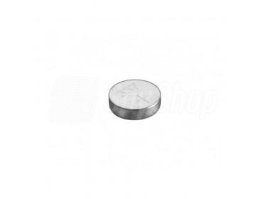Srebrowa bateria (337) zegarkowa do mikrosłuchawki