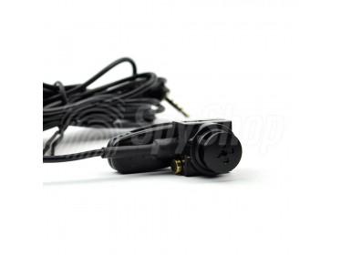3G Video Box - bezprzewodowa kamera o globalnym zasięgu kamuflowana w guziku