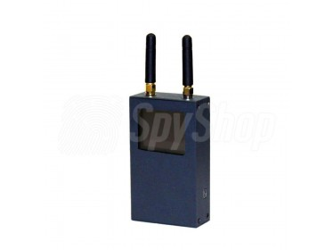 ST-154 wykrywacz podsłuchów oraz transmisji analogowych i cyfrowych