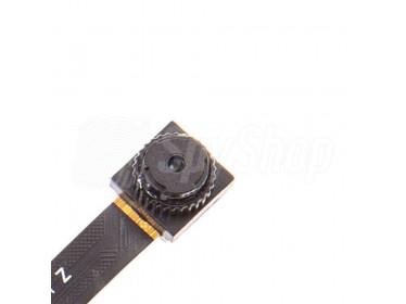 Mikro rejestrator audio-wideo z WiFi - PV-DY20i
