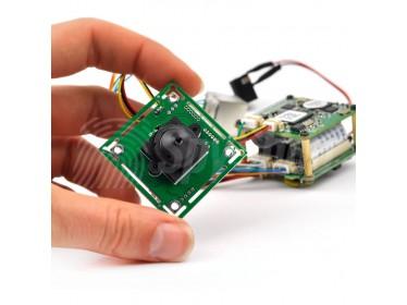 Zrób to sam - kamera WiFi do samodzielnego montażu HD-02