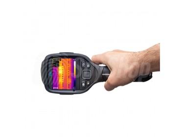 Kamera termowizyjna Flir E40/40bx do precyzyjnych pomiarów