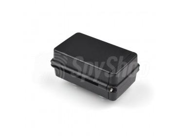 Uchwyt z magnesami neodymowi do lokalizatora GPS GL300W