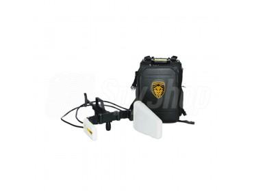 Skuteczny zagłuszacz dronów - Defender Zoro DZ-B1