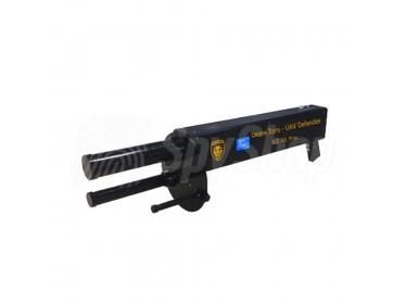 Zagłuszanie częstotliwości dronów - Defender DZ-01 Pro
