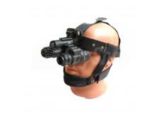 Wojskowe gogle noktowizyjne do nocnych działań - Nivex Electrooptic