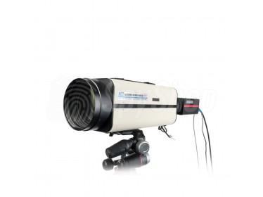 Profesjonalny obiektyw do kamery obserwacyjnej Kowa SC200PK1C