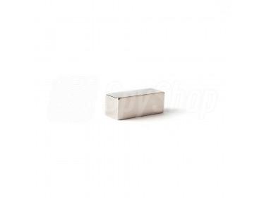 Płytkowy magnes neodymowy do montażu na metalowych powierzchniach