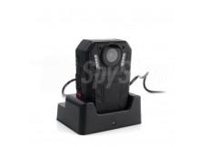 Nasobna kamera personalna WA7D do jawnej rejestracji