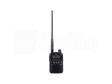 Szerokopasmowy odbiornik częstotliwości - przenośny ICOM IC-R6