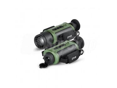 Profesjonalna kamera termowizyjna dalekiego zasięgu Flir Scout TS-X