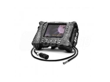 Kamera inspekcyjna FLIR VS70 z przegubowymi kamerami i funkcją notatek głosowych