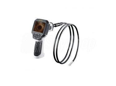 Kamera endoskopowa Laserliner VideoFlex G3 Micro do inspekcji trudno dostępnych miejsc