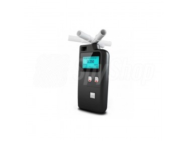 Elektrochemiczny alkomat dowodowy Alkohit X100 dla profesjonalistów