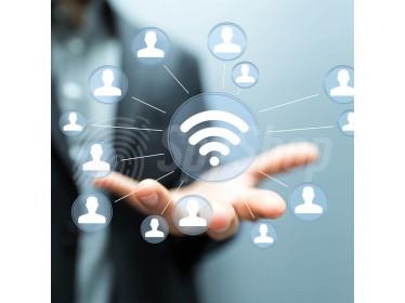 System Jaskółka WiFi do hakowania telefonów komórkowych i sieci WiFi