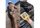 Kamera inspekcyjna Coantec E5 z sondą 6/8 mm na ruchomym przegubie
