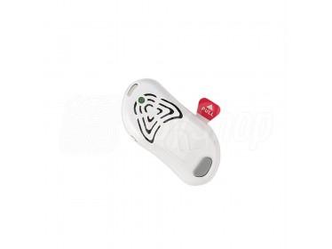 Spokojny sen - MiteLess ultradźwiękowy odstraszacz roztoczy