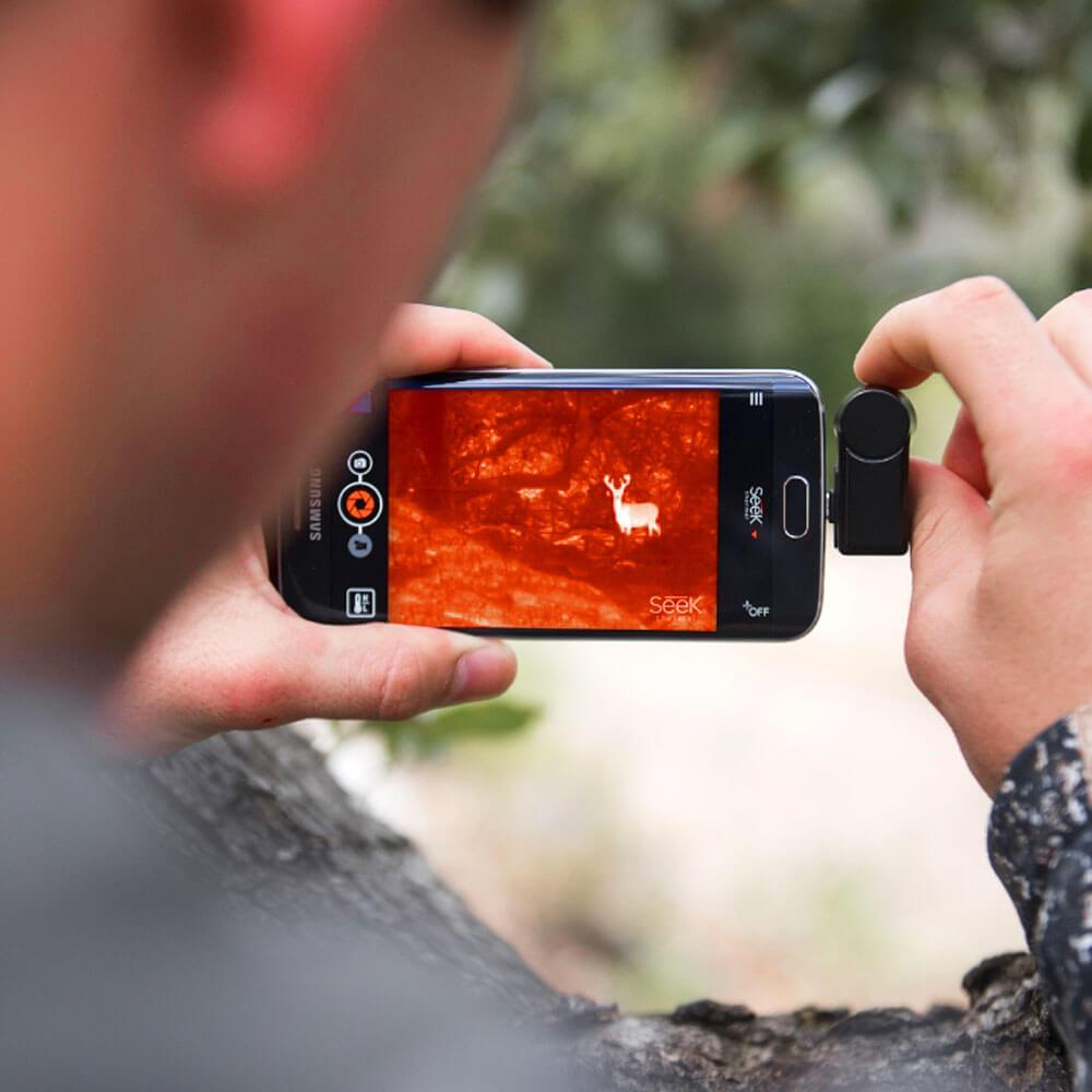 8 Sytuacji Kiedy Smartfon Zmienia Się W Kamerę Termowizyjną