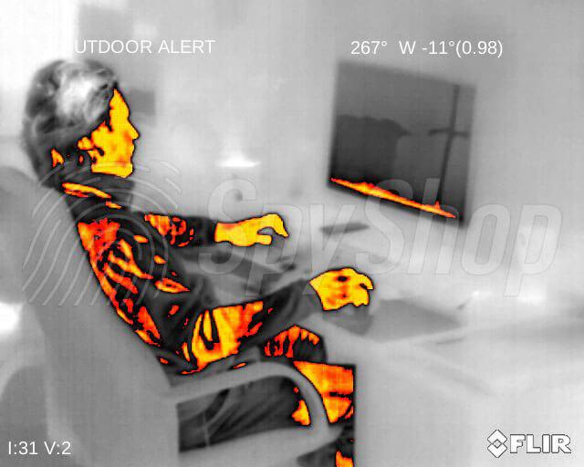 Infrared_termovision