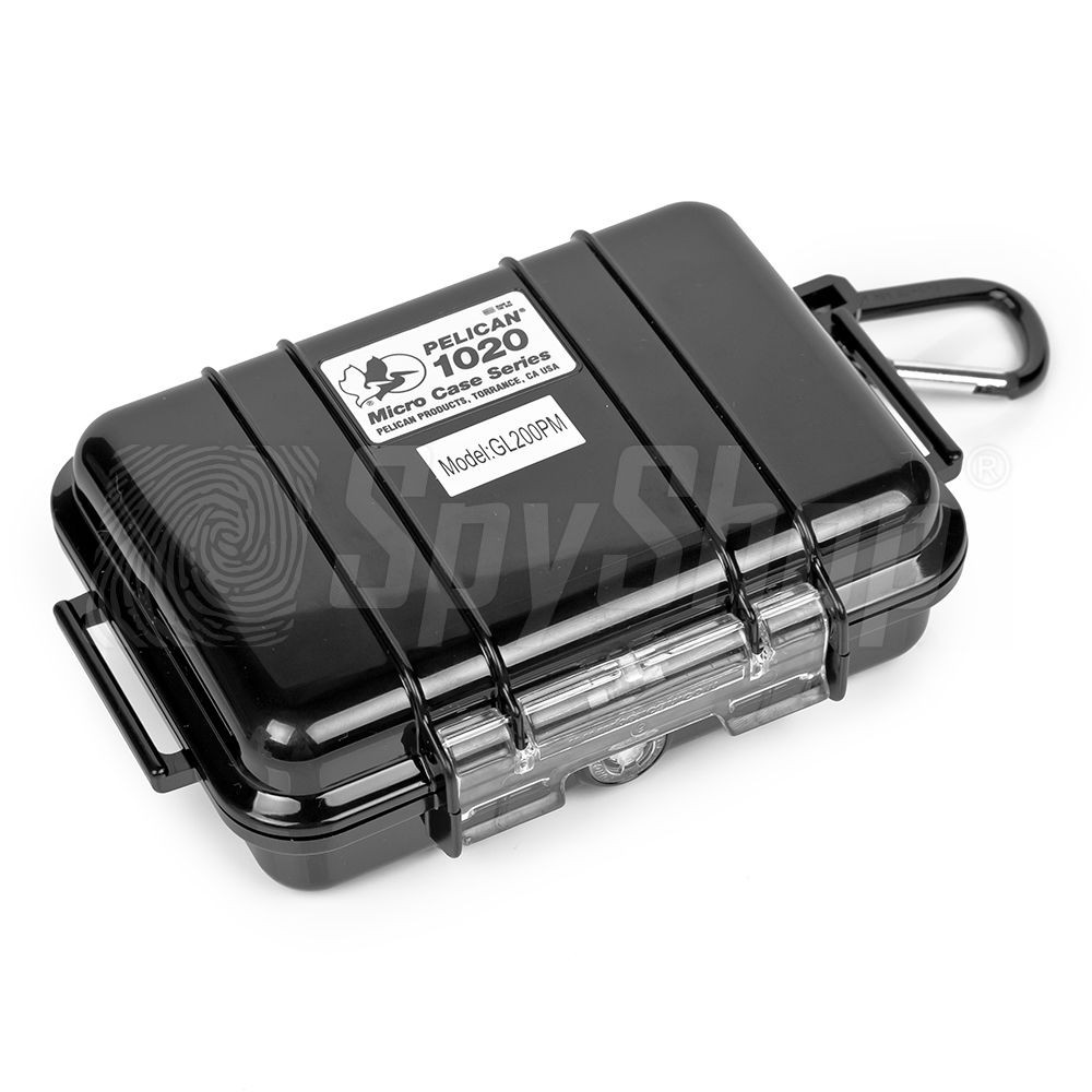 Hermetic power pack for GPS