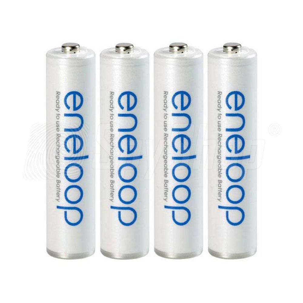 AA Eneloop rechargeable battery