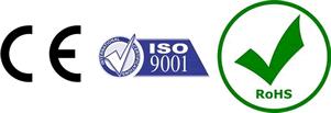 Certyfikaty alkomatu AL-9000
